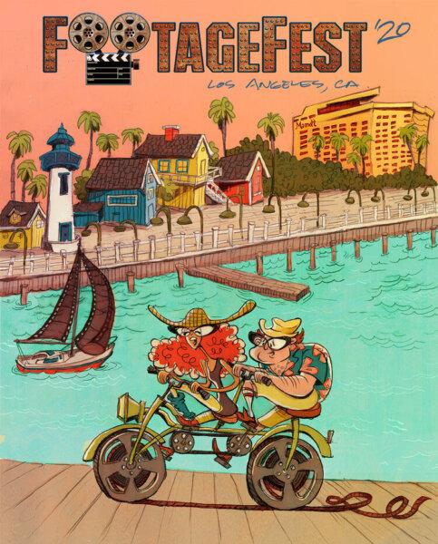 FootageFest2020