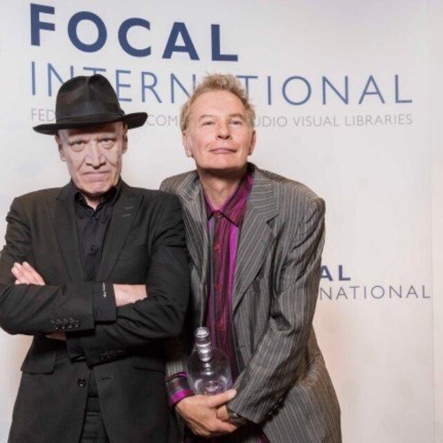 Focal Award Winners