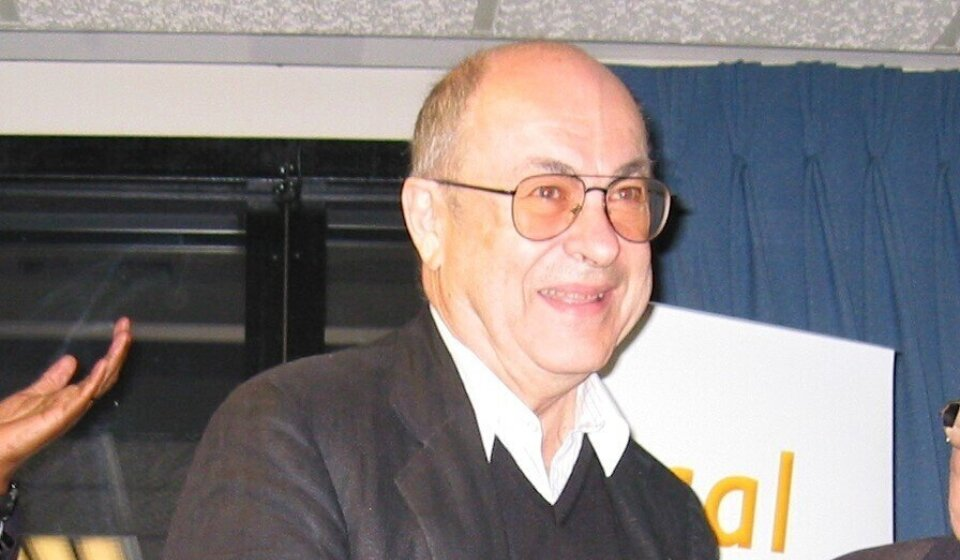 Jerry Kuehl